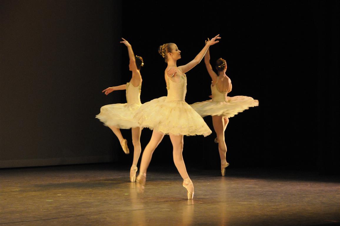 Nevada Ballet