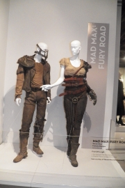 Mad Max: Fury Road: 2016 Winner for Costume Design