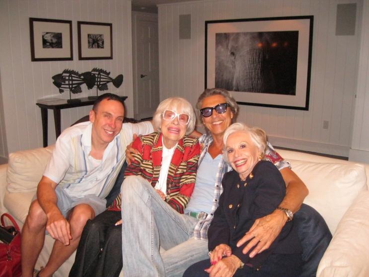 Daniel (producer), Carol, Tommy & me - Fire Island
